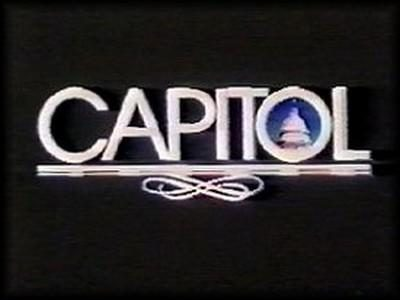 CAPITOL – Serie TV – (1983/1988)