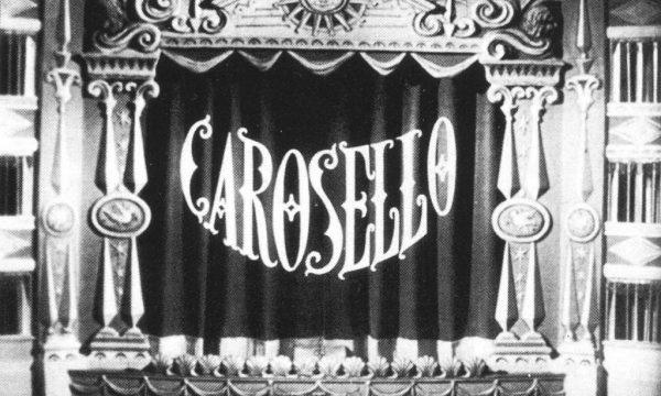CAROSELLO – La trasmissione TV più amata dagli Italiani – (1957/1977)