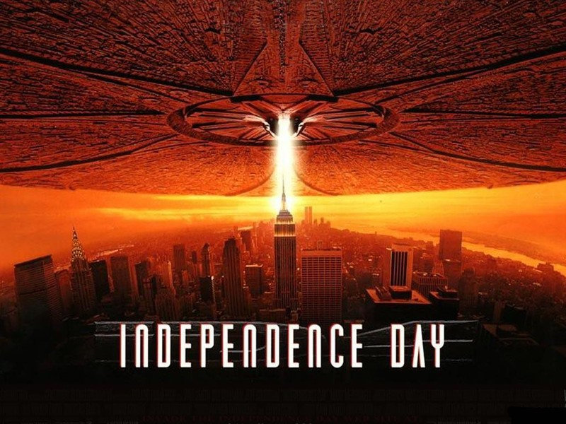 independence day film 1996 effetti speciali_