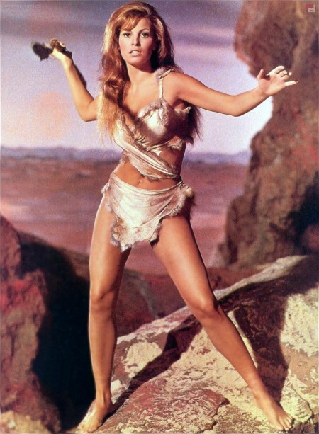 raquel welch bc one million years