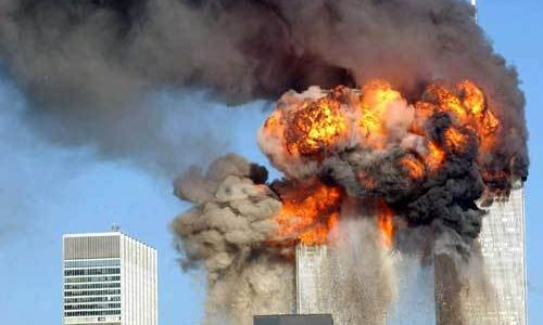 TORRI GEMELLE Attentati – Per non dimenticare – (11/09/2001)
