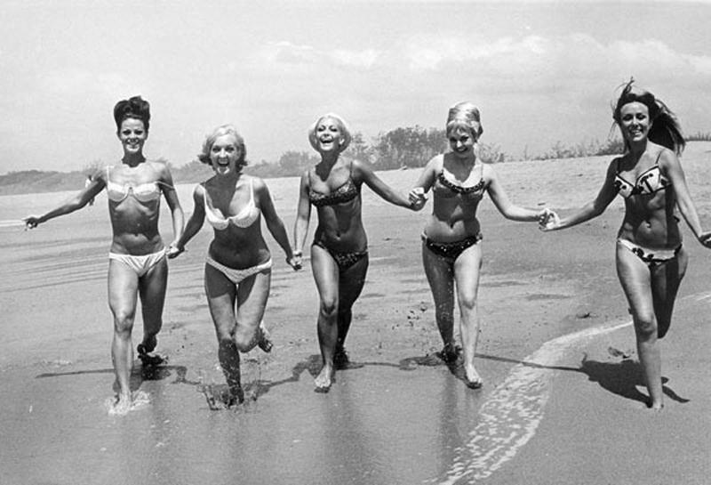 Bikini anni 60