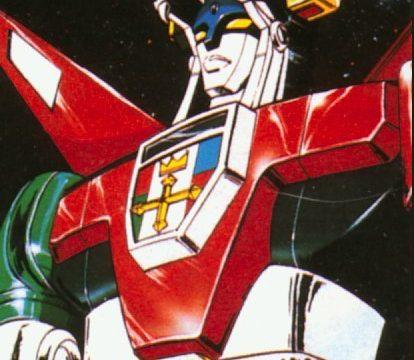 GOLION  VOLTRON – Anime – (1982/1986)