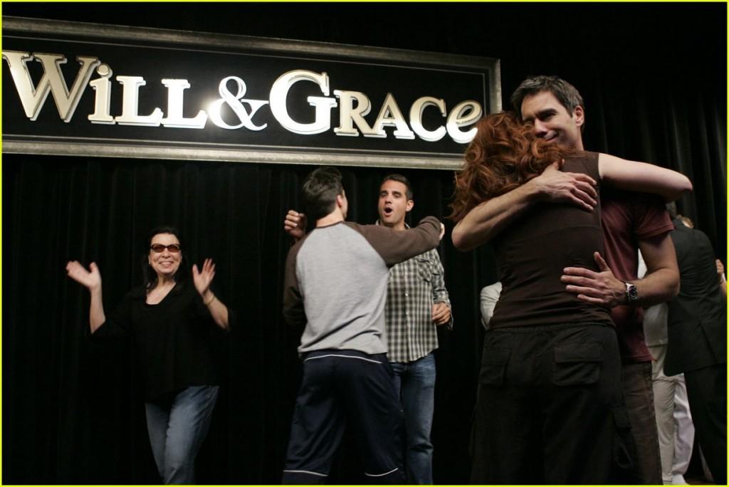 will & grace serie tv