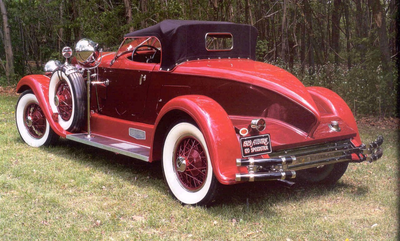 1929-Auburn-Boattail-Speedster-Red-rvl