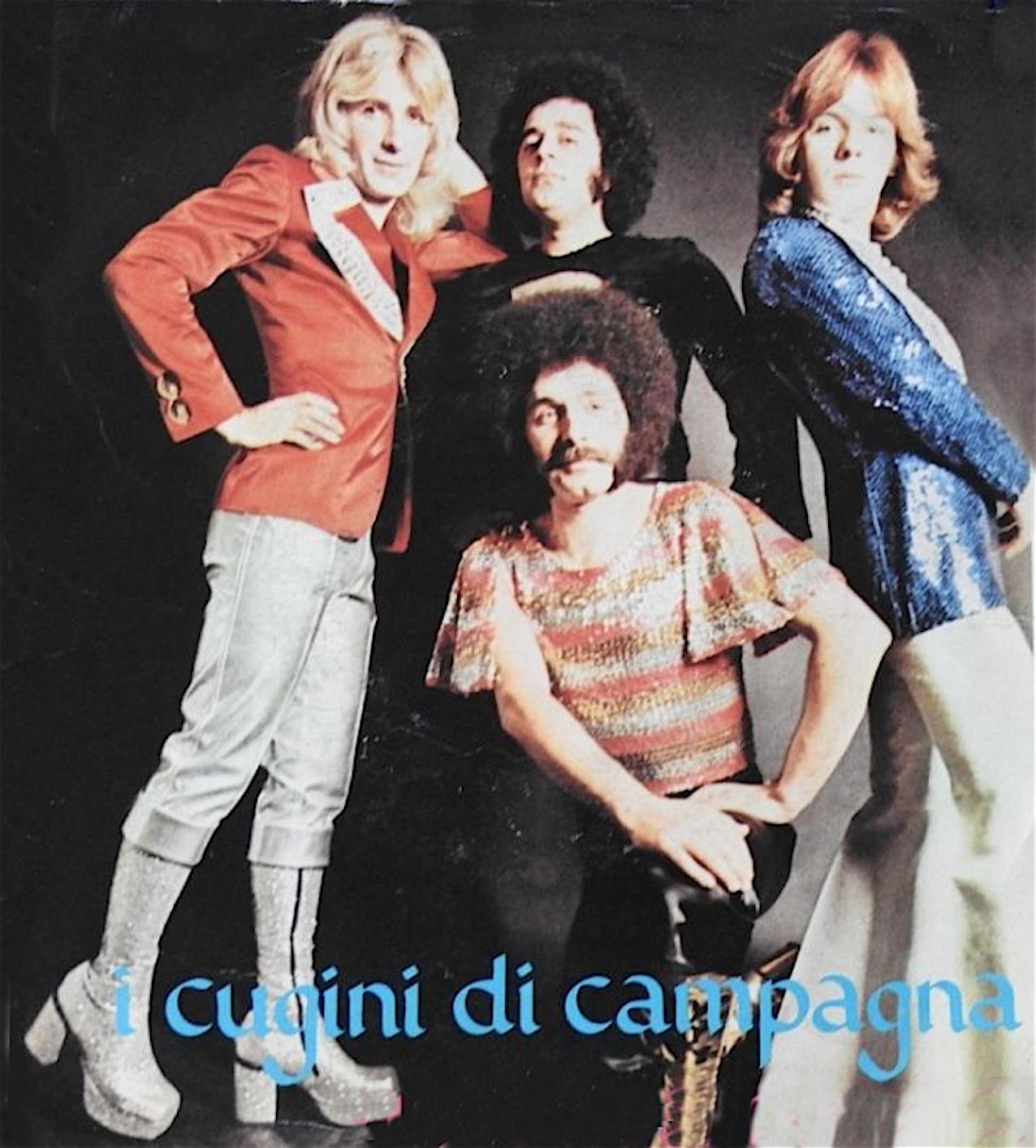 i_cugini_di_campagna_vintage_originale_anni_70