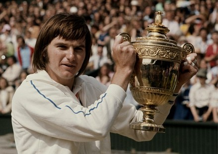 jimmy connors winbledon