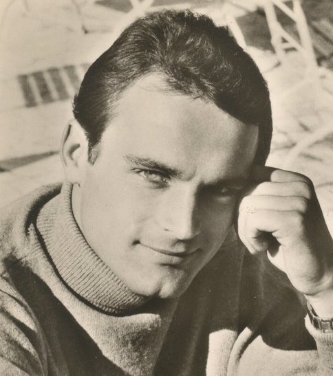 mario girotti terence hill inizio carriera before now