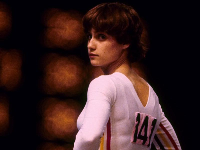 nadia comaneci olimpiadi 1976