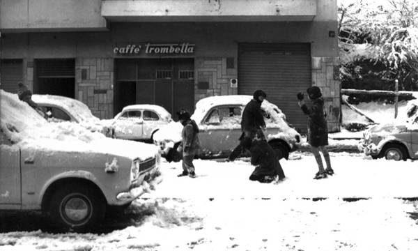 ONDATA DI FREDDO – (1971)