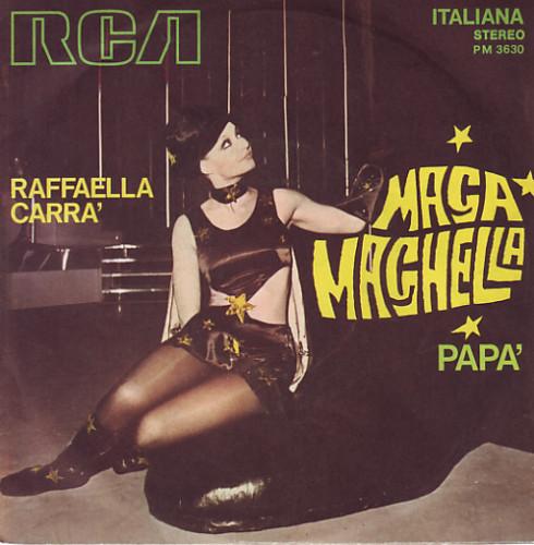 Raffaella Carrà - Fidati!