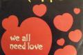 WE ALL NEED LOVE - Domenic Troiano - (1979)