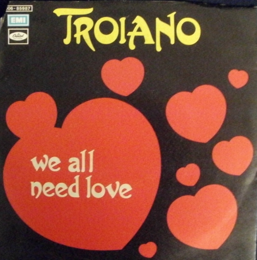 we all need love dominic troiano
