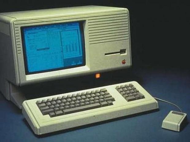Steve Jobs computer lisa uno dei fallimenti apple 1983