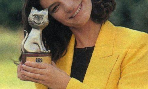 TELEGATTO – Gran Premio Internazionale dello Spettacolo – (Dagli anni '80)