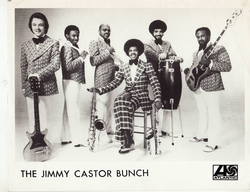 the jimmy castor brunch king kong