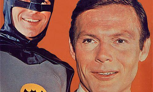 Addio a ADAM WEST il BATMAN della mitica Serie TV anni '60 – (1928/2017)