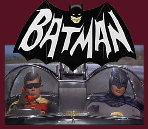 Batman serie tv 1966