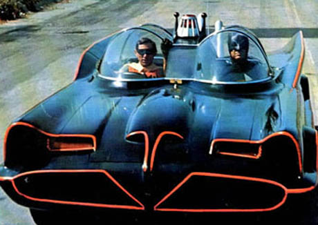 lincoln futura_batmobile