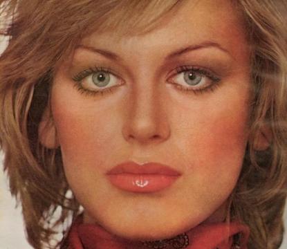 DALILA DI LAZZARO – Mitiche attrici anni '70