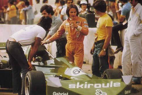 Gilles Formula atlantic 1