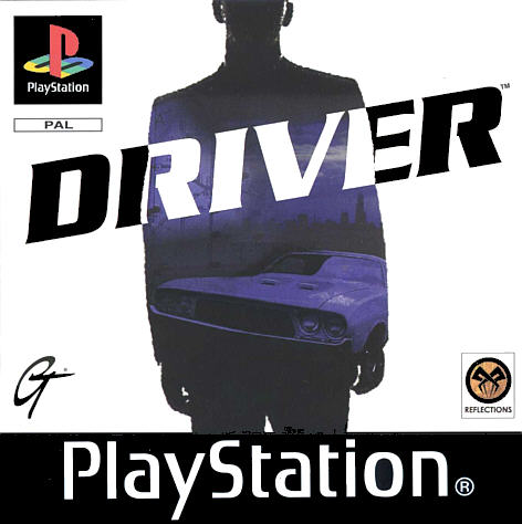 Playstation_Driver