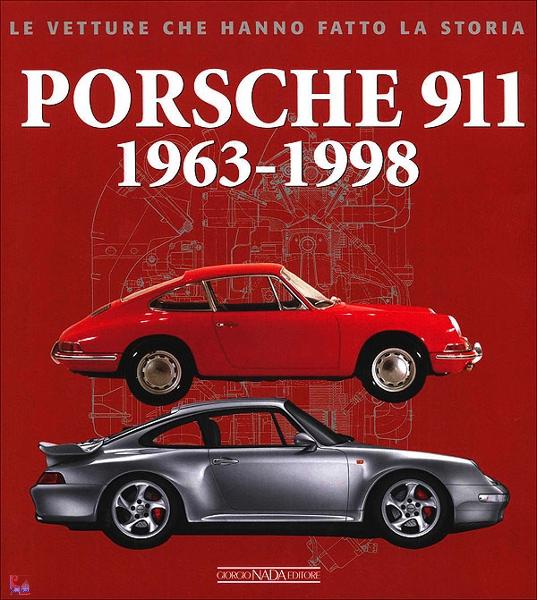 Porsche storia 911