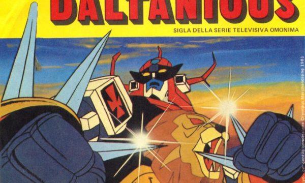 DALTANIOUS – (1979/1981)