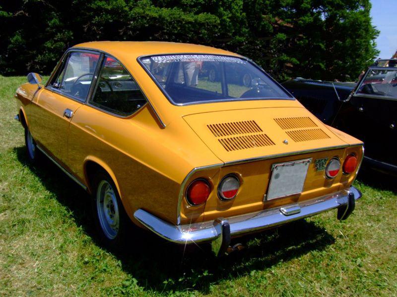 Fiat 850 berlina coup spider auto d 39 epoca anni 70 - Fiat 850 coupe sport a vendre ...