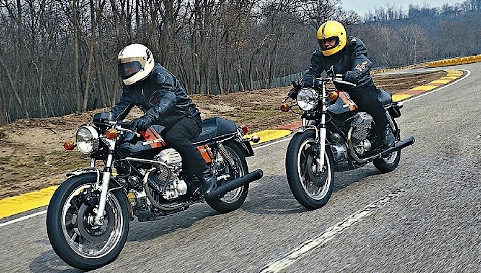 moto guzzi v7 sport s3