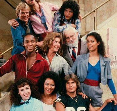 SARANNO FAMOSI – Serie TV – (1983/1990)