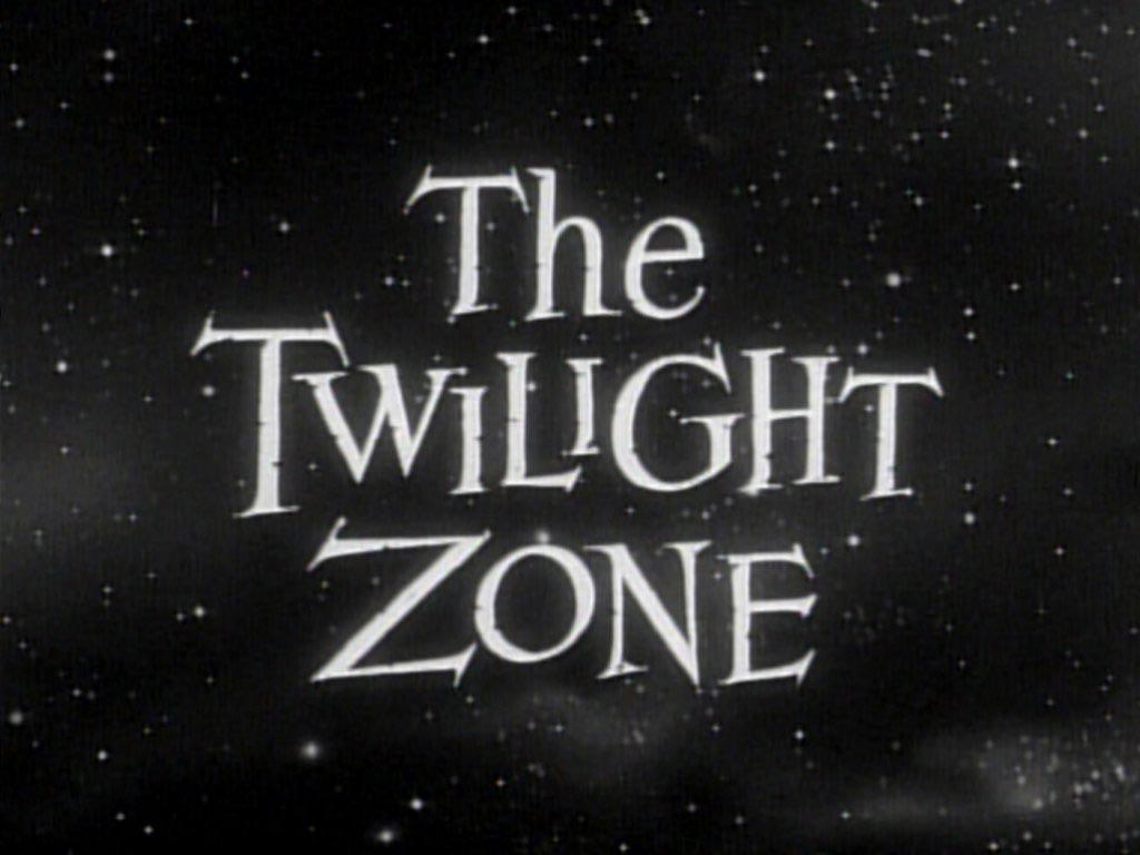 Ai confini della realta twilightzone