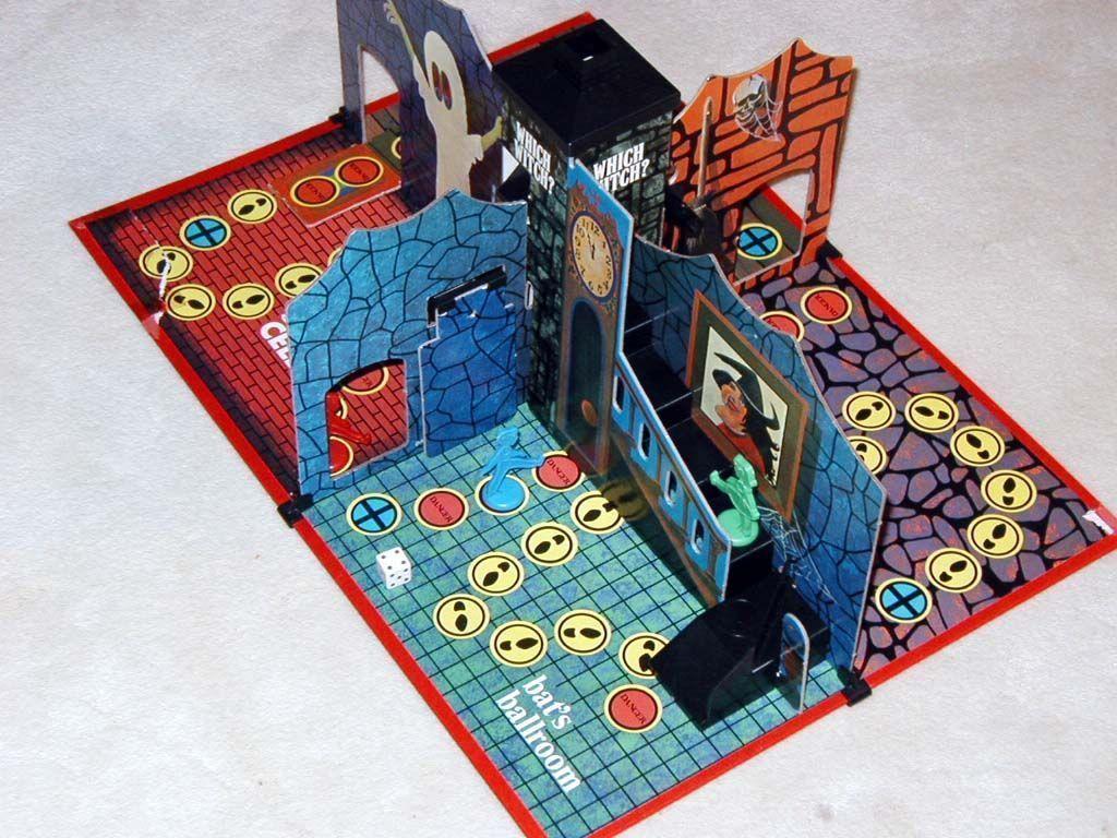castello incantato brivido