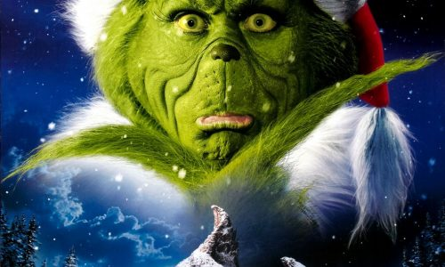IL GRINCH – Ron Howard – (2000)