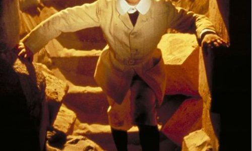 LE AVVENTURE DEL GIOVANE INDIANA JONES – Serie TV – (1993)