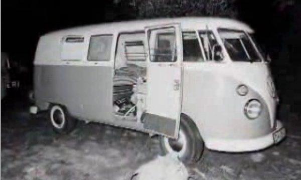Misteri d'Italia: MOSTRO DI FIRENZE 5°duplice delitto (1983)