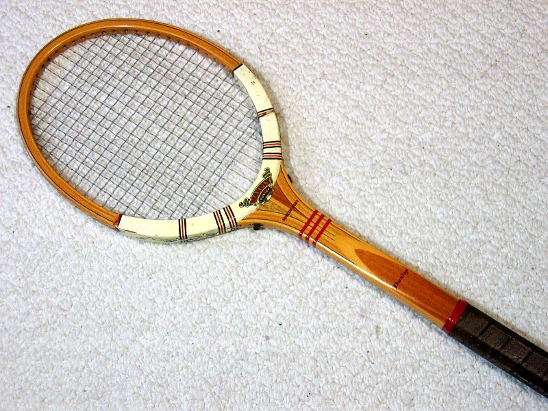 Racchette da tennis dunlop maxply fort