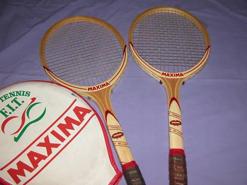 racchette da tennis maxima torneo