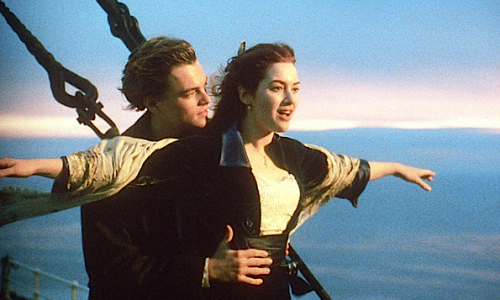 TITANIC – James Cameron – (1997)
