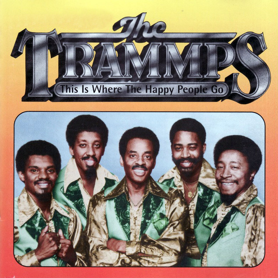 The Trammps in Disco Inferno