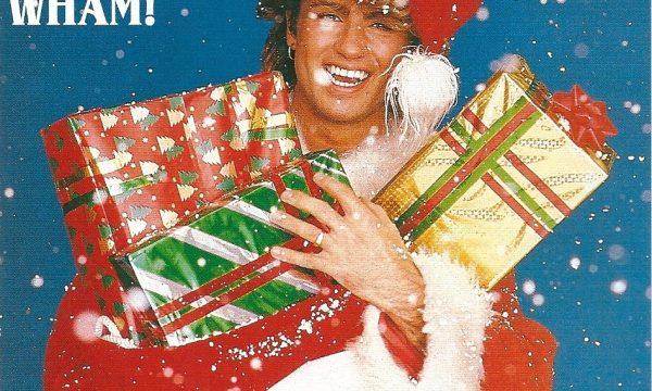 LAST CHRISTMAS – Wham – (1984)