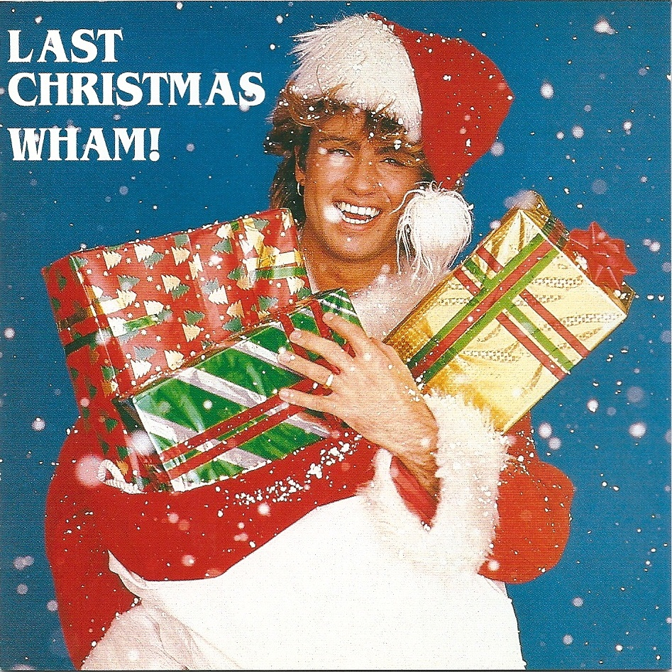 Wham Last Christmas