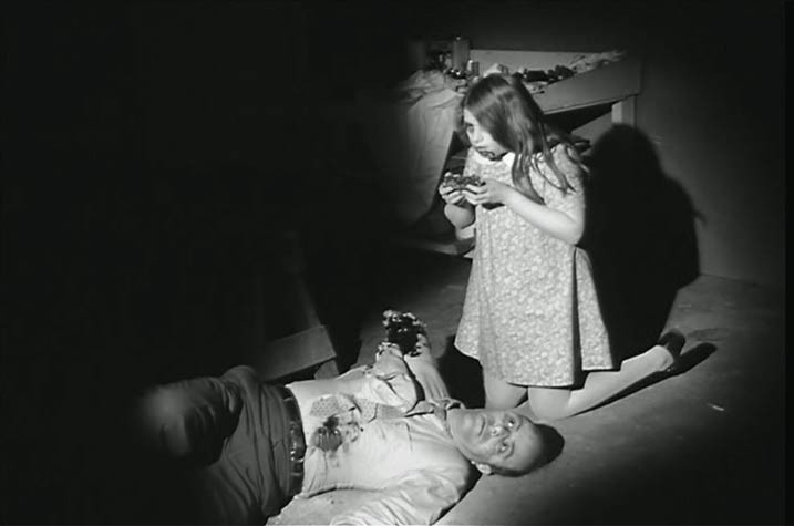 la notte dei morti viventi trailer