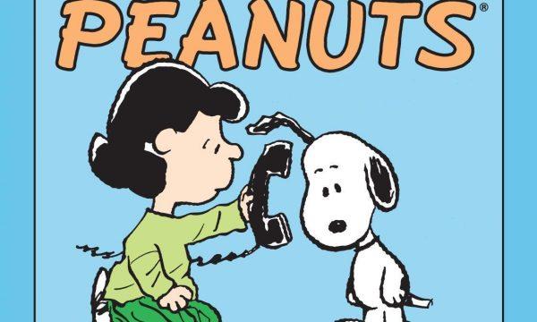 PEANUTS – Charlie Brown e Snoopy – (1950/2000)