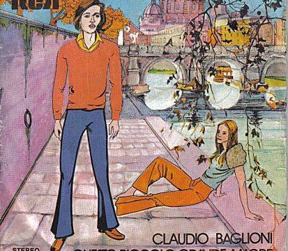 Canzoni Che Hanno Fatto Epoca: QUESTO PICCOLO GRANDE AMORE – Claudio Baglioni – (1972)