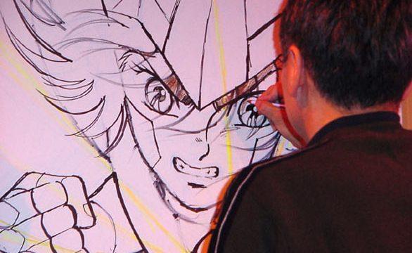 Tributo per SHINGO ARAKI il Re dei Manga – (1939/2011)