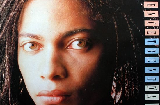 SIGN YOUR NAME / IF YOU LET ME STAY – Terence Trent D'Arby – (1987)