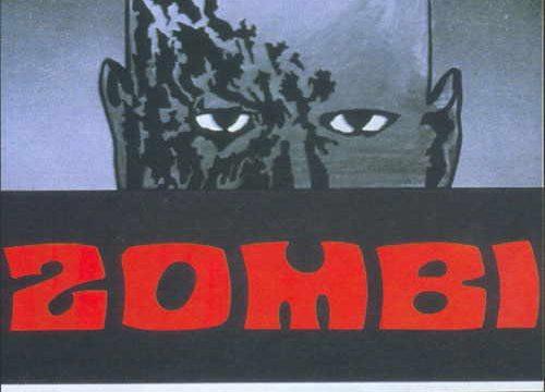 ZOMBI – Joe Romero – (1978)