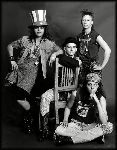 what's up 4 non blondes
