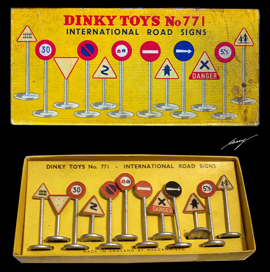 DinkyToySigns